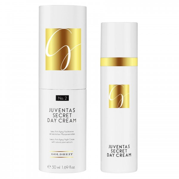 Juventas Secret Day Cream | Crema de dia | 50ml