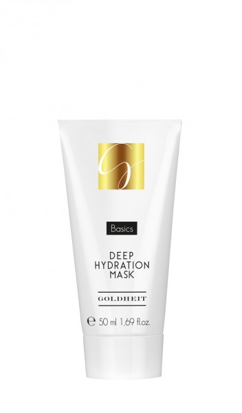 Deep Hydration Mask | Mascarialla facial | 50ml